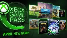 Τα games του Xbox Game Pass: Απρίλιος 2018