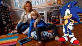 6χρονος ξόδεψε 16.000 δολάρια στο Sonic Forces