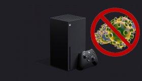 Xbox: Η κατασκευή και η διανομή του Xbox Series X δεν θα επηρεαστούν παρά την εξάπλωση του κορωνοϊού