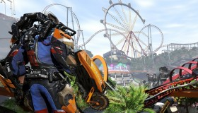 The Surge: A Walk in the Park expansion