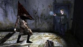 Αφιέρωμα στη σειρά Silent Hill