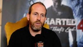 Ο designer και σκηνοθέτης των Uncharted και The Last of Us φεύγει απ' την Naughty Dog