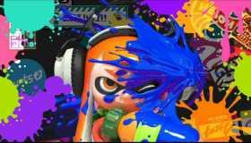Τουρνουά Splatoon με δώρο Nintendo NX