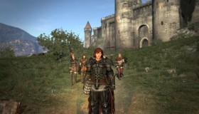Dragon's Dogma: Dark Arisen Remastered: Ημερομηνία κυκλοφορίας