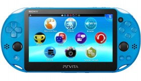 PS Vita: Τέλος στα retail games από την Sony