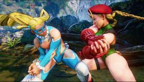 Street Fighter V: Δωρεάν περίοδος