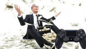 Οι πωλήσεις των games θα πλησιάσουν τα 150 δις δολάρια το 2019