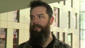 Συνέντευξη με τον Jared Gerritzen για το Daylight