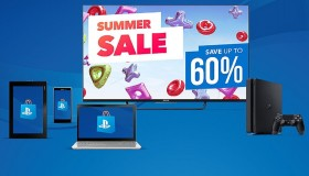 PlayStation Store Summer Sale 2018