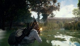 PlayerUnknown's Battlegrounds Xbox One X preview