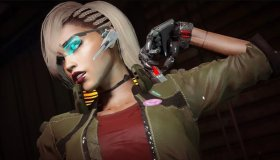 Cyberpunk 2077: Θα έχει περισσότερες ερωτικές επιλογές από το The Witcher 3