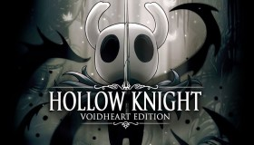 Hollow Knight: Voidheart Edition για PS4 και Xbox One