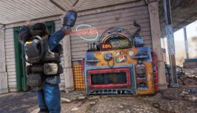 H Bethesda εξακολουθεί να θέλει να υποστηρίζει το Fallout 76