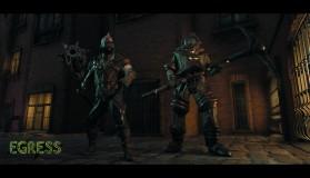 Egress: Νέο Battle Royale με RPG στοιχεία