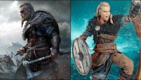 Στο Assassin's Creed Valhalla θα αλλάζετε όποτε θέλετε ανάμεσα σε male/female χαρακτήρα