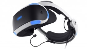 Αναβαθμισμένο PS4 VR Headset από την Sony