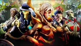Το Battleborn free-to-play