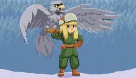 Katyusha: Platform/RPG απ' την Loresoft