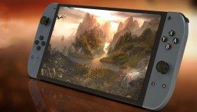 Η Nintendo είπε στους developers να κάνουν τα games του Switch 4K Ready
