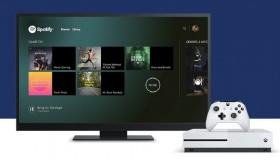 Το Spotify στο Xbox One