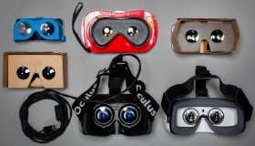 Τα καλύτερα VR Headsets για το 2016