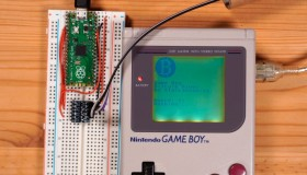 Game Boy Bitcoin