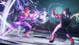 Έφτασε τις 1,66 εκατομμύρια πωλήσεις το Tekken 7