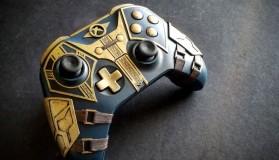 The Elder Scrolls Xbox One Controller