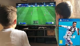Παιδιά Βρετανού του άδειασαν τον τραπεζικό λογαριασμό αγοράζοντας πακέτα Fifa Ultimate Team