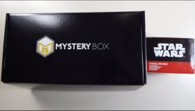 MysteryBox 1: Star Wars