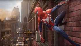 Spider-Man στο PS4
