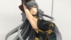 Valkyria Chronicles: Σέξι φιγούρα της Selvaria