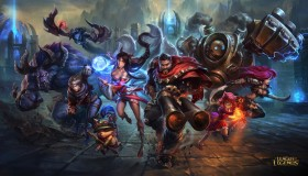 Legends of Runeterra: Από developers της Riot Games