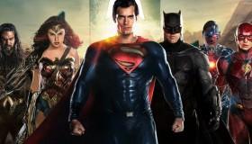 Μοναδικά αγάλματα του Justice League