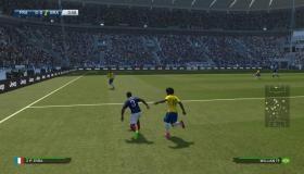 Pro Evolution Soccer 2016 Master League live