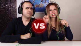 Razer Electra V2 review και giveaway