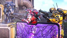 PlanetSide Arena με Battle Royale modes