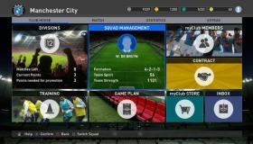 Pro Evolution Soccer 2016 Live Battle