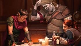 Ταινία Dungeons & Dragons