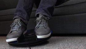 3dRudder foot motion controller για Playstation VR