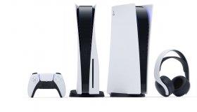 H Sony προσκαλεί χρήστες του PSN να κάνουν pre-order το PS5