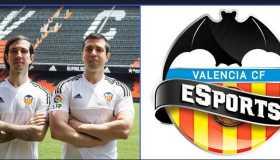 Βαλένθια και Σπόρτινγκ στα eSports