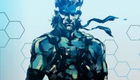 Metal Gear Solid 2: Sons of Liberty HD για Android