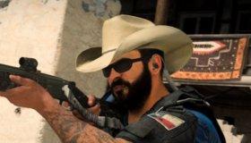 Call of Duty: Warzone/Modern Warfare: H Infinity Ward μετονόμασε το αμφιλεγόμενο Border War skin