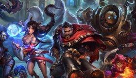 Teamfight Tactics:  Έρχεται στις φορητές συσκευές