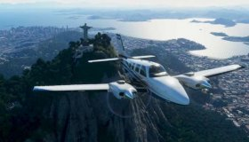 Microsoft Flight Simulator για Xbox Series X/S