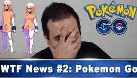 WTF News 2: Pokemon Go και Breeding Season