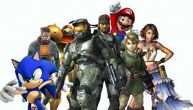 Top 10: Οι καλύτεροι gaming ήρωες