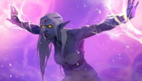 World of Warcraft: Battle for Azeroth expansion