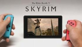 The Elder Scrolls V: Skyrim: Ημερομηνία κυκλοφορίας για το Switch